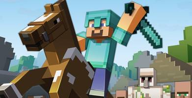 minecraft to get big screen adaptation